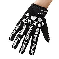 WEST BIKING® Activiteit/Sport Handschoenen Heren Fietshandschoenen Voorjaar / Zomer / Herfst WielrenhandschoenenAnti-Slip /
