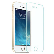 hzbyc® anti-kras ultra-dunne gehard glas screen protector voor iPhone 5 / 5s / 5c / se