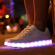 Running Shoes 2016 New Arrival Men's LED Shoes USB charging Outdoor/Athletic/Casual Best Seller Fashion Sneakers Blue/Navy
