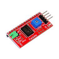 IIC / i2c / LCD1602-Schnittstelle für Arduino Arduino Transfer-Funktionsbibliothek