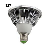 G53 / E26/E27 10 W 1 COB 1000-1100LM LM Warm White / Cool White AR111 Spot Lights AC 85-265 V