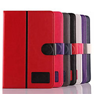 PU Leather Dormancy  Full Body Cases For Galaxy Tab S 10.5/ 4 10.1/ S 8.4/ 4 7.0/A 9.7/A 8.0/4 8.0(Assorted Color)