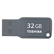 Toshiba 32GB USB 2.0 Flash Stick Trans mini mikawa umkw-032gm
