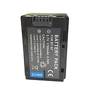 3.7v 1700mAh bt-S7 kamera batteripaket för Aigo / BenQ DLI-218 m33 fo-00091