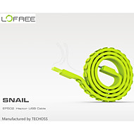 Lofree® Snail Cable for Adroid