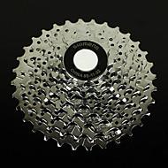 Roue libre ( argenté , acier ) de Cyclisme