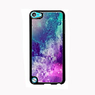 Starry Sky Design Aluminum High Quality Case for iPod Touch 5