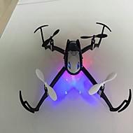 drone quadcopter 6ch jy004a inversé dernière mode rtf décapité kit drone 6axis 2.4ghz de vol
