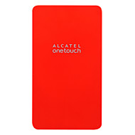 ALCATEL ONETOUCH® 1800mAh Adsorbable External Battery Pack (Assorted Colors)