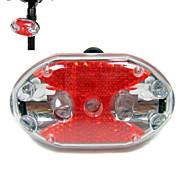 Eclairage de Velo , Eclairage Avant de Vélo / Eclairage ARRIERE de Vélo / Eclairage de bicyclette/Eclairage vélo - 7 Mode # LumensFacile