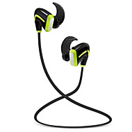 Plextone BX245 ® Bluetooth Headset Sport Earbuds (In Ear) With Microphone/for Music