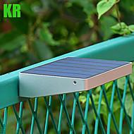 King Ro Solar Panel 43Led Street Light Outdoor Garden Light