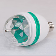 1 Pcs GMY RGB Rotating light