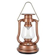 Valaistus LED-lamput LED 42 Lumenia 2 Tila - Muu Vedenkestävä Telttailu/Retkely/Luolailu Ulkoilu ABS