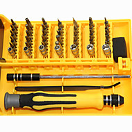 45 in 1 Repair Opening Tool Kit Portable Precision Screwdrivers Disassembly Set