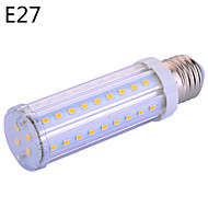 1 pcs E14 / E26/E27 / B22 25 W 58 SMD 2835 2450 LM Warm White / Cool White LED Corn Bulbs AC 100-240 V