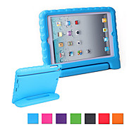 POYATU Kids Shock Proof Handle Case with Stand for iPad Air Child Cute Loveryly EVA  Cove for iPad 5