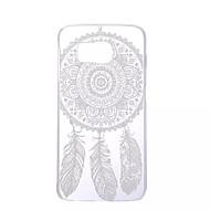 Campanula obrazac PC Telefon slučaj za Samsung Galaxy S5 / Galaxy S5 mini / S6 / S6 rubu