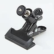 Flash support universel accessoires pour appareils photo du clip