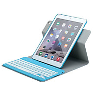 Wireless Bluetooth Keyboard Can Be Split To Leave Leather PU Case for IPad 4/ipad 3/ipad 2
