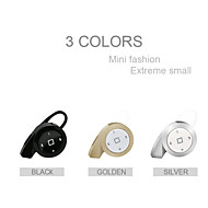 ZAPO BT70 Snail style Bluetooth headset 4.1 mini stereo sports music wireless headset universal type