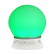 bluetooth speaker smart colour up muziek lamp