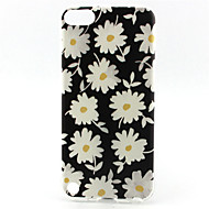 Daisy Painting Pattern TPU Soft Case for iPod Touch 5