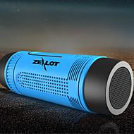 ijveraar draadloze waterproof bluetooth speaker met sport power bank sport spreker ijveraar s1 voor iPhone 6s samsung