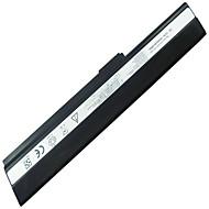 batteri for asus a40j A42 A52 A62 B53 f85 f86 K42 k52 k62 N82