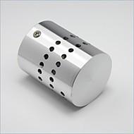 LED-lampa, conch lampa, färgstarka vägglampa, 24-nyckel fjärrkontroll lampa, färgstarka vägglampa, nattlampa, bar ljus