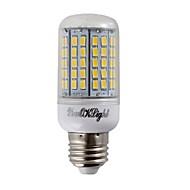 1 шт. YouOKLight E14 / E26/E27 6W 96 SMD 5730 1900 lm Тёплый белый / Холодный белый T Декоративная LED лампы типа КорнAC 220-240 / AC