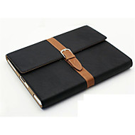 With Elastic Belt Wind Restoring Ancient Ways Flip PU Leather Case Cover For iPad Mini 3/2/1(Assorted Color)