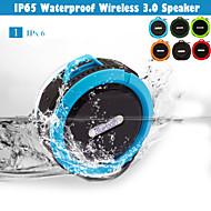 mini ultrahordozható IPX5 sztereó vízálló Bluetooth hangszóró vezeték nélküli hangszóró TF mikrofonnal bluetooth eszközök