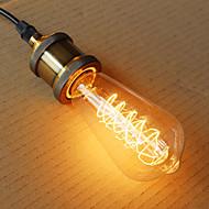 ST64 e27 40w edison art deco licht (220v)