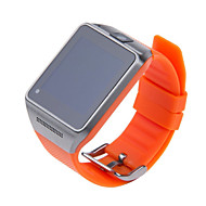 gv08 touch screen del bluetooth smart phone watch