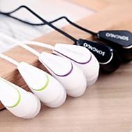 c1211 auriculares tapones para los oídos en la oreja los auriculares informáticos móviles