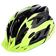 Helmet Pyörä ( Punainen , PC / EPS / PVC )-de Unisex - Pyöräily / Maastopyöräily / Maantiepyöräily / Virkistyspyöräily Maasto / Urheilu 18