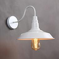 LED Vegglamper,Moderne/ Samtidig Metall