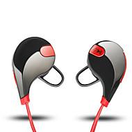 simptech qy7 langaton bluetooth 4.1 kuuloke 8colors urheilu käynnissä kuulokeliitäntä musiikin kuulokemikrofoni