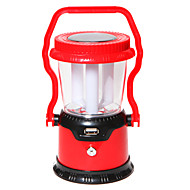 Lanterns & Tent Lights LED 2 Mode 1000 Lumens Rechargeable / Emergency / Super Light / High Power Others AACamping/Hiking/Caving /