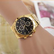 Woman And Men Fashion Wrist Watch