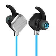 Sweat-proof Magnetic Deep Bass Wireless Stereo Sport 4.1 Bluetooth Headphone Earphone Headset,Play music&calls 10 hours