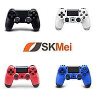 [Posebna ponuda] skmei® DUALSHOCK bežični Bluetooth kontroler za PS4 (ponekog bojama)