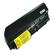 "9-cellers batteri for Lenovo ThinkPad R61 T61 r61i t61p serie (14,1 ""widescreen) R400 T400 42t5225 43r2499 42t4530 42t4531"