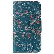Saika Style Cell Phone Leather For Samsung Galaxy S5