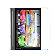 """레노버 요가 탭 3에 대한 명확한 화면 보호 필름은 10 X90 x90f 10.1 """"태블릿 프로"""
