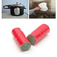 2kpl ruostumaton teräs puhdistus taikasauvat metallin puhdistus kotitalouksien puhdistus sauvat satunnainen väri