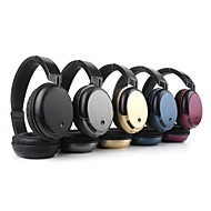 K900 trådløs bluetooth v4.1 justerbare hode sammenleggbar over-ear headset for mobiltelefon for iPhone samaung tablet pc