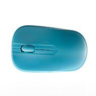 MJT JT5004 Wireless Mouse Optical Mouse 2.4GHz 1600DPI