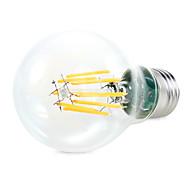 Lampadine globo LED 8 COB A60(A19) E26/E27 8W Decorativo 1450 lm Bianco caldo / Bianco 1 pezzo AC 220-240 / AC 110-130 V